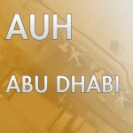 Абу Даби (Abu Dhabi International Airport) Airport