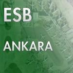 Анкара Эсенбога Airport