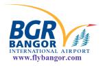 Бангор (Bangor International Airport) Airport