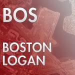 Бостон Логан Airport