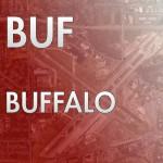 Буффало (Buffalo Niagara International Airport) Airport