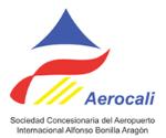 Кали Альфонсо Бонилья Арагон Airport