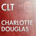 Шарлотт Дуглас Airport