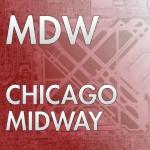 Чикаго Мидуэй Airport