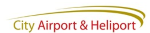 Солфорд (City Airport and Heliport (Manchester)) Airport