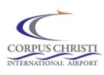Корпус Кристи (Corpus Christi International Airport) Airport