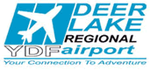 Диа Лейк (Deer Lake Regional Airport) Airport