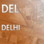 Дели Индира Ганди Airport