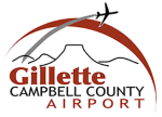 Джиллетт (Gillette-Campbell County Airport) Airport