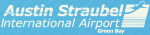 Грин-Бей (Green Bay Austin Straubel International Airport) Airport