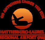 Лорел (Hattiesburg-Laurel Regional Airport) Airport