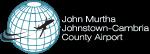 Джонстаун (John Murtha Johnstown-Cambria County Airport) Airport