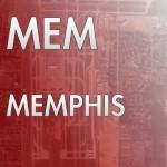 Мемфис (Memphis International Airport) Airport