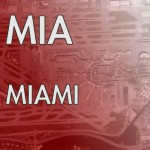 Майами (Miami International Airport) Airport