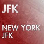 Нью-Йорк Джон Кеннеди Airport