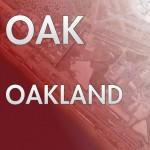 Окленд (Oakland International Airport) Airport