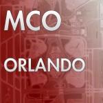 Орландо (Orlando International Airport) Airport