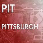 Питтсбург (Pittsburgh International Airport) Airport