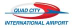Молайн (Quad City International Airport) Airport