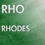 Родос (Rhodes Diagoras Airport) Airport