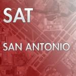Сан-Антонио (San Antonio International Airport) Airport