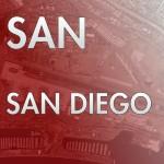 Сан-Диего (San Diego International Airport) Airport