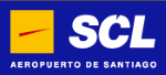 Сантьяго Артуро Мерино Бенитес Airport