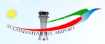 Сулеймания (Sulaymaniyah International Airport) Airport