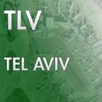 Тель-Авив Бен Гурион Airport